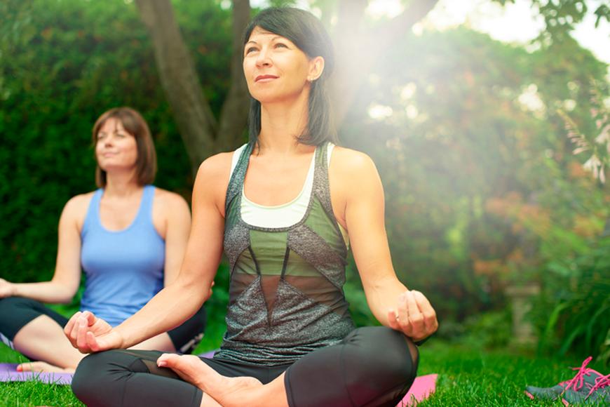 taller de meditación madrid
