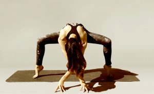 Yoga danza Madrid