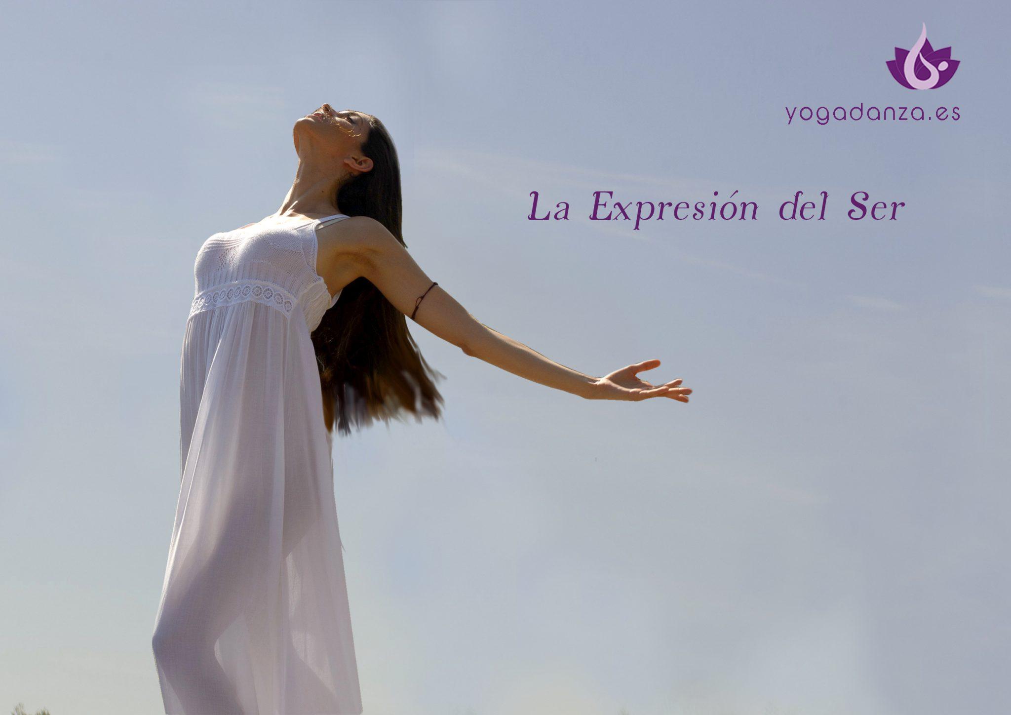 Taller YogaDanza, La Expresión del Ser