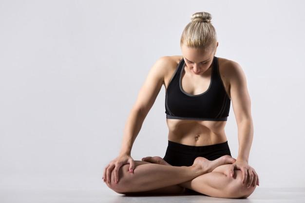 Yoga y el reflujo gástrico