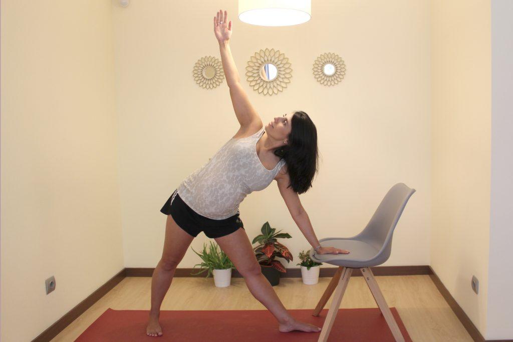 yoga embarazadas Madrid