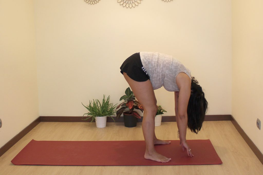 Yoga prenatal Madrid